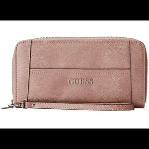 Guess wallet new with tags